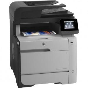HP Color Laserjet Pro Mfp 476dn